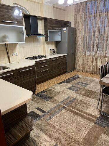 квартиры бишкек купить in Кыргызстан   АВТОЗАПЧАСТИ: Элитка, 2 комнаты, 80 кв. м Бронированные двери, Лифт, Евроремонт