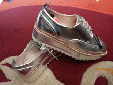 Новая обувь от Zara