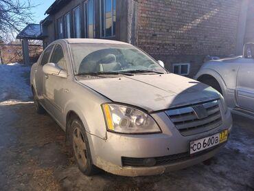 авто сканер в Кыргызстан: Vortex Estima 1.6 л. 2010
