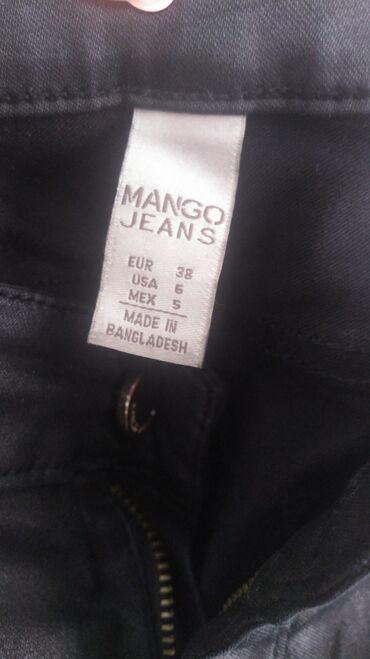Pantalone uske - Srbija: Mango pantalone prelepe