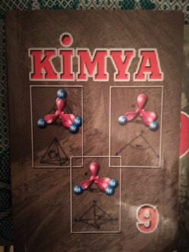 Bakı şəhərində Kimya 9 cu sinif. 2 AZN