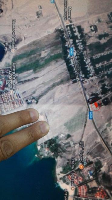 Срочно продаю участок 8 соток в селе в Бишкек