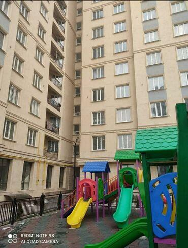 Недвижимость - Кыргызстан: Продается квартира: 2 комнаты, 57 кв. м
