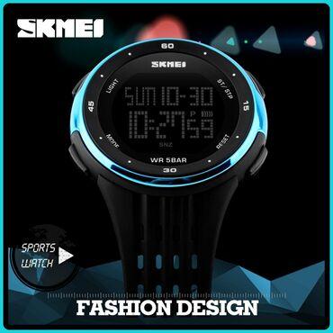 шины бу купить в Кыргызстан: Водонепроницаемые часы SKMEI . Обратный отсчёт . Будильник