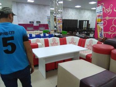 Уголок кухонные диваны в Бишкек