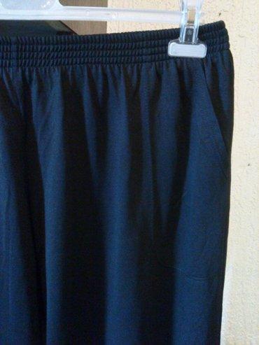Nove zenske pantalone 3/4 za punije marinal. Turske. Vrlo dobre zenske - Belgrade