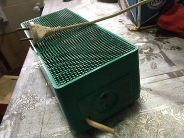 Sumqayıt şəhərində Transformator rusiya istehsalı ,islek veziyyetdedi