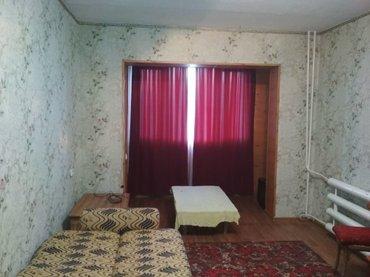 Срочно!!! Продается в г.Кант, одна комнатная квартира, 1 микрорайон, в Кант
