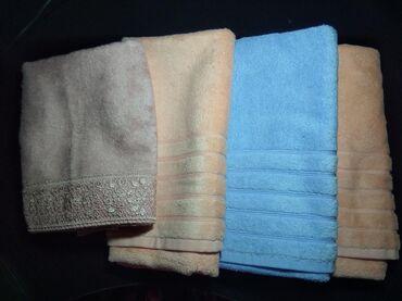 Качественные полотенца. Любая за 270 сом