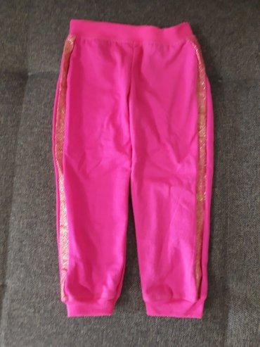 Продаю новые спортивные штаны,были в Бишкек