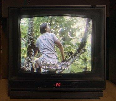 Samsung x150 - Srbija: SAMSUNG-Original televizor-dijagonala 60 cm, korisna dijagonala ekrana