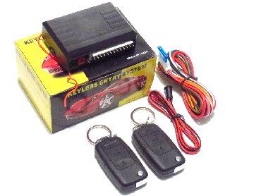 Auto oprema - Nis: Modul za daljinsko zakljucavanje DESIGN BY LAMBO.Mogu se povezati na