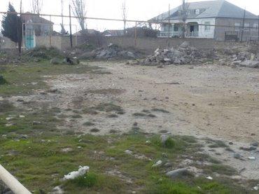 Bakı şəhərində Suraxani rayonu, ayraport yolunun usdu