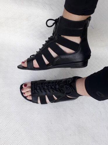 Ženska obuća | Valjevo: Greceland - broj 39 - predivne - broj 39 - gaziste 25cm