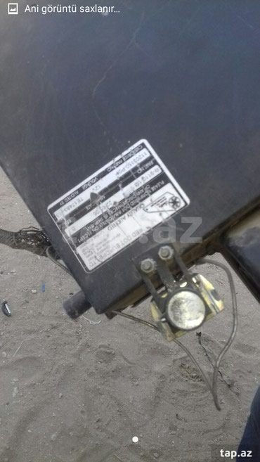 Bakı şəhərində Volva bekaloder original kondinsaneri servizde yoxlada bilersiz as