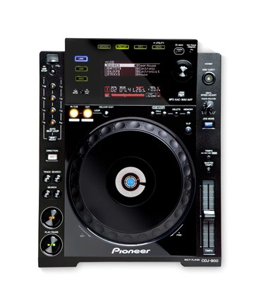 pioneer ddj - Azərbaycan: Pioneer CDJ-900Marka: PioneerModel: CDJ-900Təyinat: DJ pleyerlər