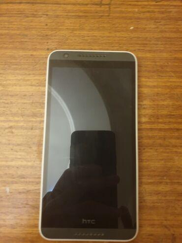 HTC - Azərbaycan: HTC DESIRE 820G model telefon satılır.Telefon yaxşı vəziyyətdədi.Heç
