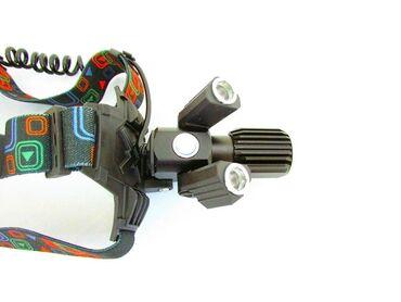 код 0220 бишкек в Кыргызстан: Налобный фонарь BL-W601-T6В наличииКод: BL-W601-T6Розница и