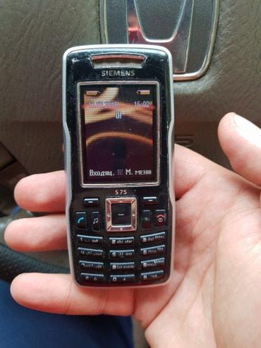 Телефон для w221 mercedes родной для s класс в Бишкек