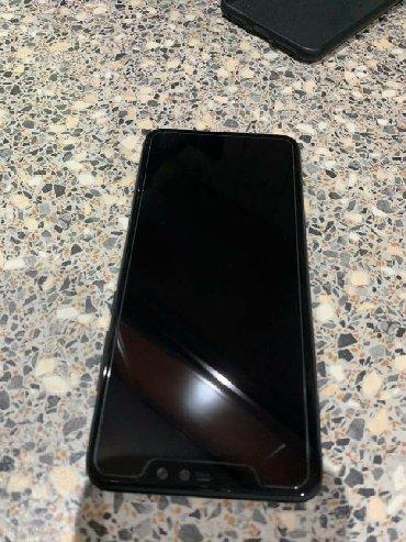 Μεταχειρισμένο Xiaomi Redmi Note 6 Pro 64 GB μαύρος