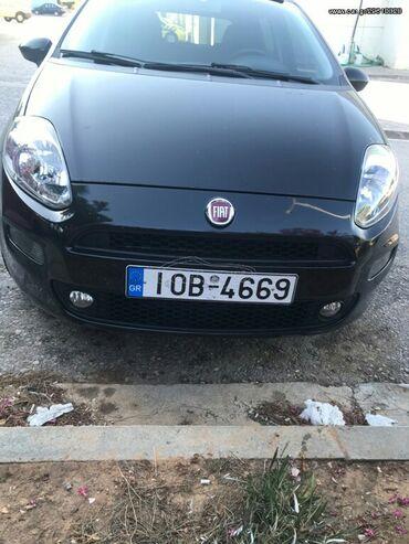 Fiat Punto 1.3 l. 2013 | 150000 km