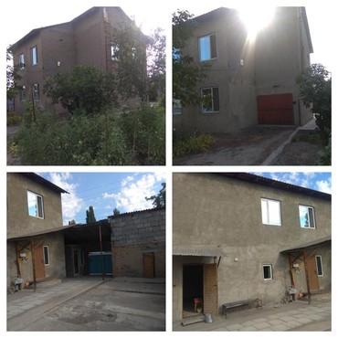 Продажа Дома от собственника: 120 кв. м., 3 комнаты в Бишкек