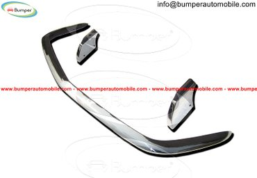 Opel GT year (1968–1973) bumper stainless steel in Amargadhi  - photo 4