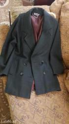 Palto oversize