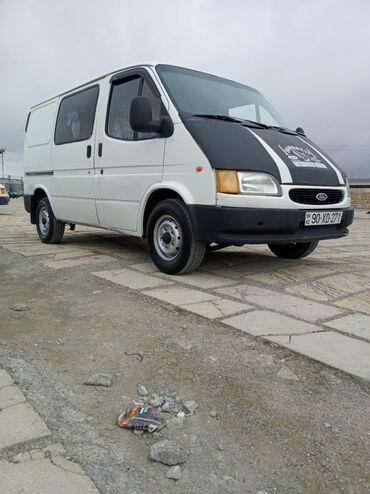 Ford Transit 2.5 l. 1998 | 375821 km