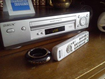 Sony video recorder slv-se 230  - Beograd