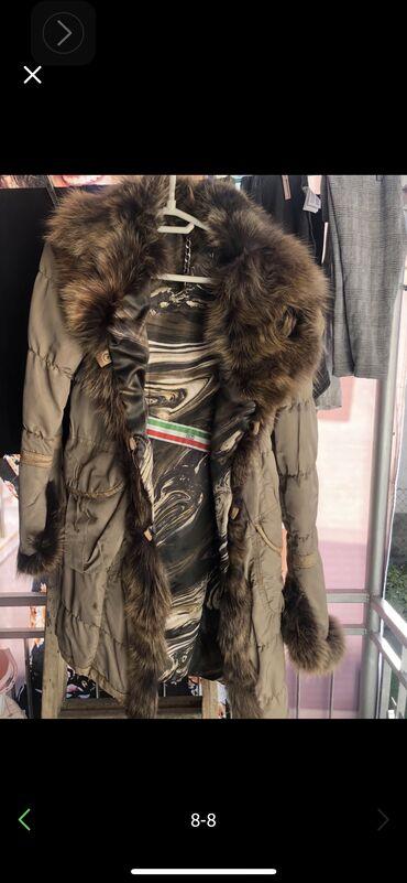 Zimska jakna sa krznom - Srbija: Zimska jakna sa krznom lisice