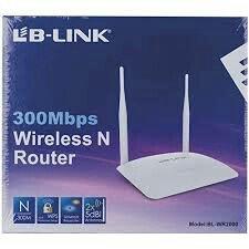 Xırdalan şəhərində LB-Link 300Mbps Wireless N ADSL2+ Modem Router