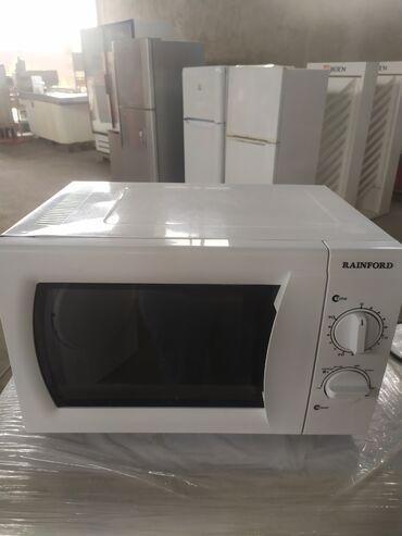 Электроника - Лебединовка: Продаю микровалновую печь Rainford. В отличном рабочем состоянии