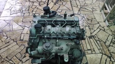 Продаю Двигатель на Ssang Yong Action (Актион) D20DT 664 2.0. Электрон