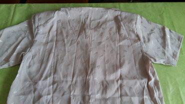 Bluza nova,vel XL,krem boje - Petrovac na Mlavi - slika 6