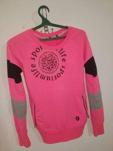 Спортивные костюмы - Кант: ✔Спортивный костюм верх ✔Цвет:Ярко Розовый  ✔Состояние:Хорошее  ✔Разме