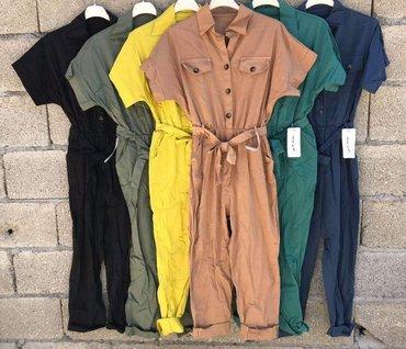 Ženska odeća | Zabalj: Kombinezon