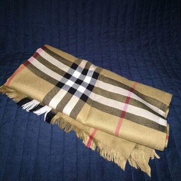 Новый!  Женский шарф.  Теплый