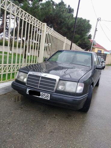 10404 elan   NƏQLIYYAT: Mercedes-Benz 230 2.3 l. 1988   555 km