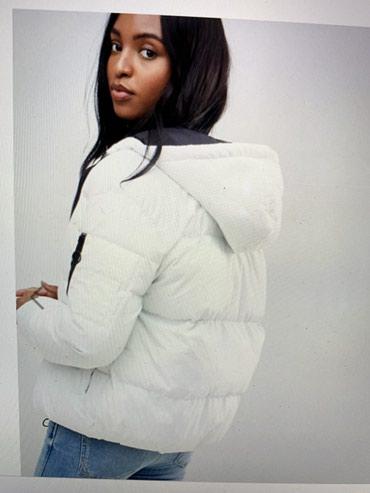 Куртка , пуховик . Размер S  в Бишкек