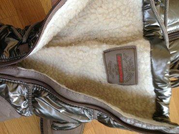 Ugg | Srbija: S oliver cizme,36 broj,postavlhene vunom,lagane i veoma tople