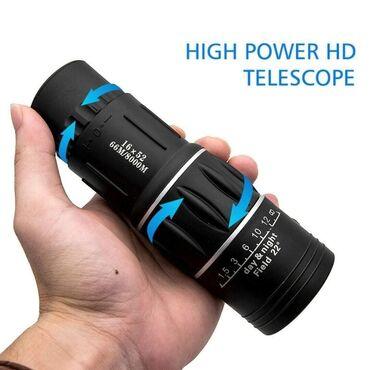 Kućne potrepštine - Arandjelovac: Bushnell – Monokularni teleskopSamo 1.499 dinara.Porucite odmah u