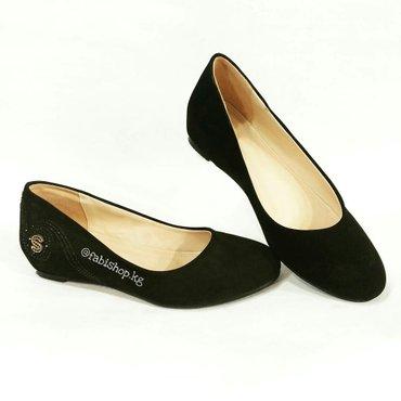 Женские туфли в Кок-Ой