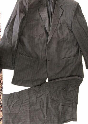 Мужской костюм 100сом
