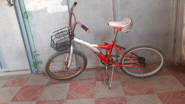 62 elan | İDMAN VƏ HOBBI: 20liy velosiped