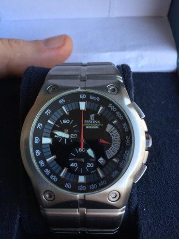 Festina sat oznake F-6737 vrlo redak primerak na nasim prostorima. Pro - Lebane - slika 2