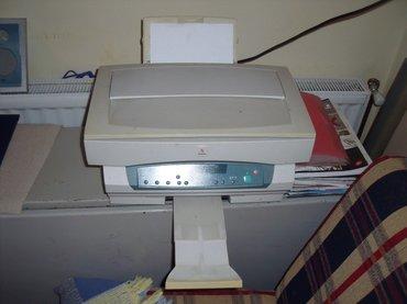 Alcatel-one-touch-318d - Srbija: Xerox workcentre xe80 all in one laserski stampac i skener. Ispravan