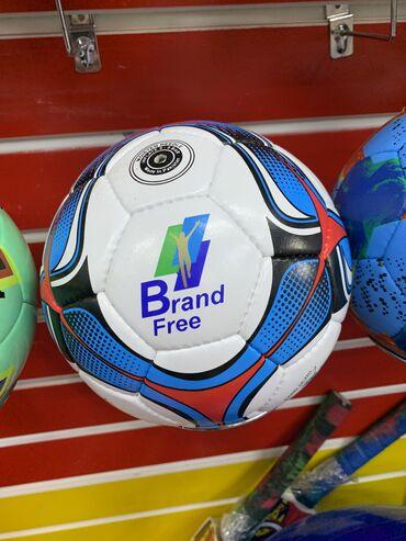 realme 5 pro цена в бишкеке в Кыргызстан: Футбольный мячи Отличного качества !!Размеры: 3-4-5Производство