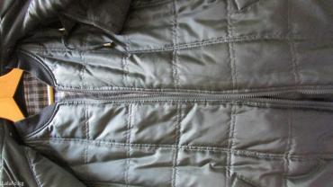 Продаю мужскую куртку, размер 54-56, рост 180. Есть пристежка и в Бишкеке