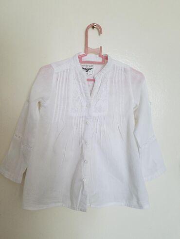 Рубашка на 3-4 годика  Очень легкая состояние ИДЕАЛЬНОЕ